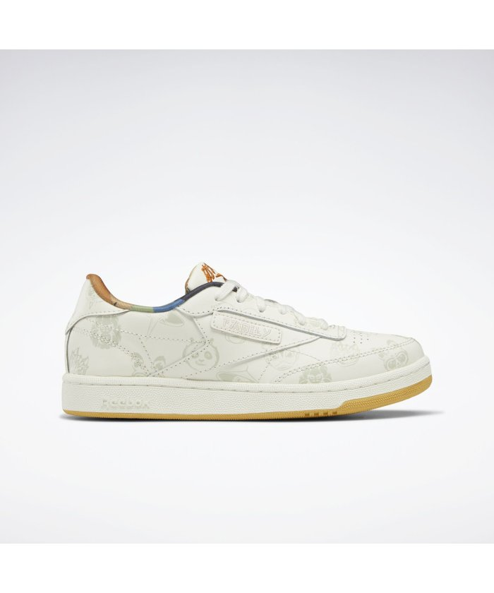 【30%OFF】 リーボック クラブ シー / Club C 85 Shoes ユニセックス ホワイト 24.0cm 【Reebok】 【セール開催中】