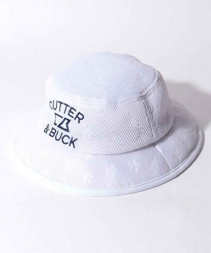 カッターアンドバック クーリングキャップ メンズ ホワイト系 F 【CUTTER&BUCK】