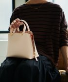ROPE'/【新色追加】【E'POR】Y bag Mini(サイドジップミニショルダーバッグ)/503742455
