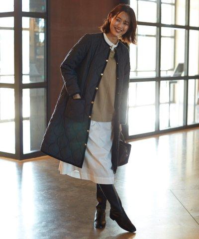 Bou Jeloud/【d fashion/MAGASEEK限定】別注スウェットTOPS×シャツOP/504256534