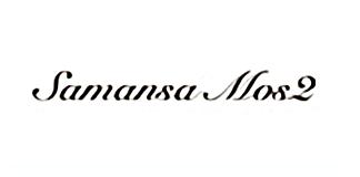サマンサ モスモス