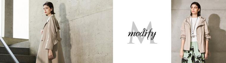 Modify(モディファイ)