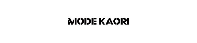 MODE KAORI(モードカオリ)