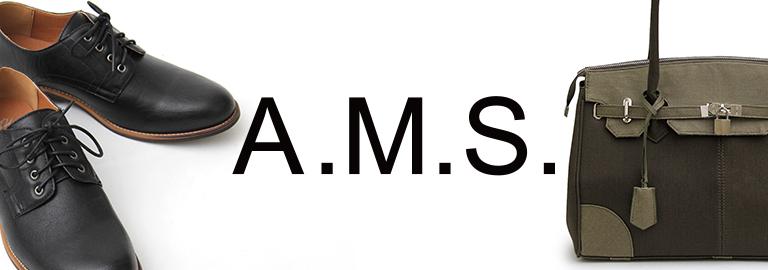 A.M.S.(エーエムエス)