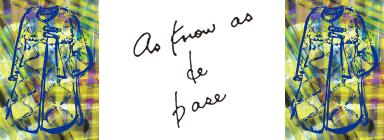 as know as de base(アズノゥアズ ドゥバズ)