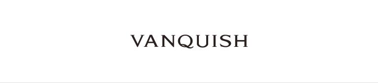 VANQUISH BAG(ヴァンキッシュ バッグ)