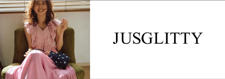 JUSGLITTY(ジャスグリッティー)