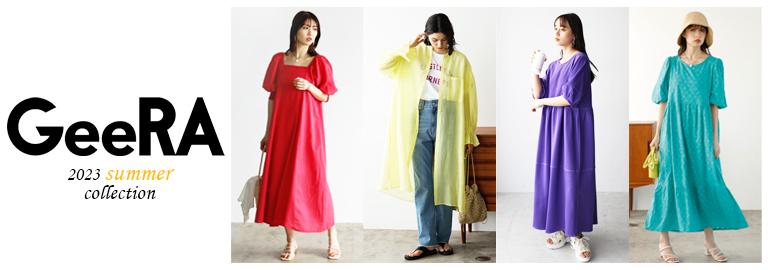 07e2e53888bd ジーラ(GeeRa)の通販 - MAGASEEK