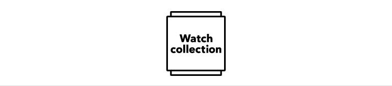 Watch collection(ウォッチコレクション)