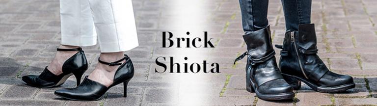 Brick Shiota ink.(ブリックシオタ)