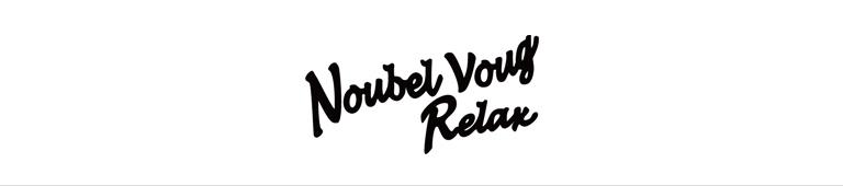 Noubel Voug Relax(ヌーベルヴォーグ リラックス)