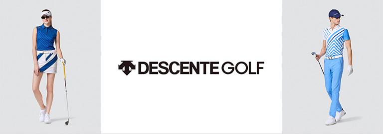 DESCENTE GOLF(デサントゴルフ)