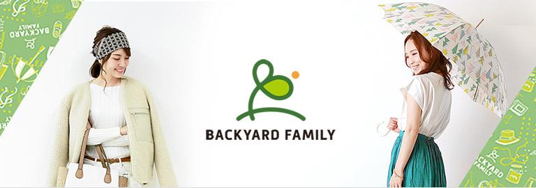 BACKYARD FAMILY(バックヤードファミリー)