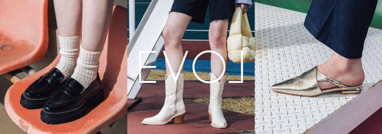 EVOL(イーボル)