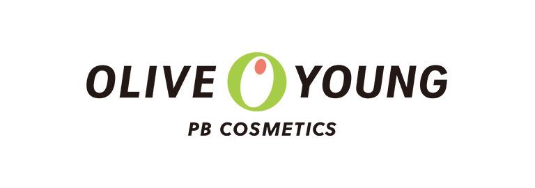 OLIVE YOUNG PB COSMETICS(オリーブヤング ピービー コスメティックス)