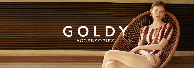 goldy(ゴールディ)