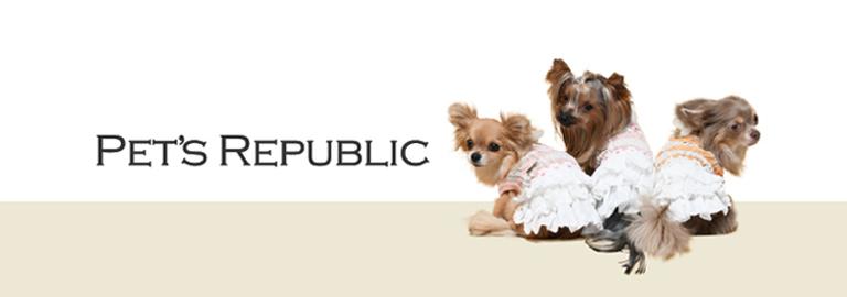 PET'SREPUBLIC(ペッツリパブリック)