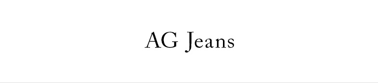 AG Jeans(エージージーンズ)