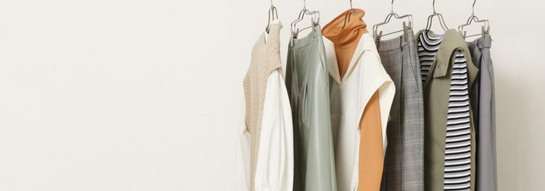 MK MICHEL KLEIN(エムケーミッシェルクラン)