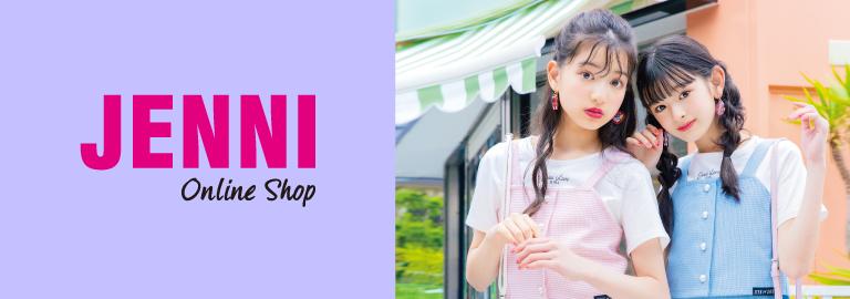 JENNI(ジェニィ)