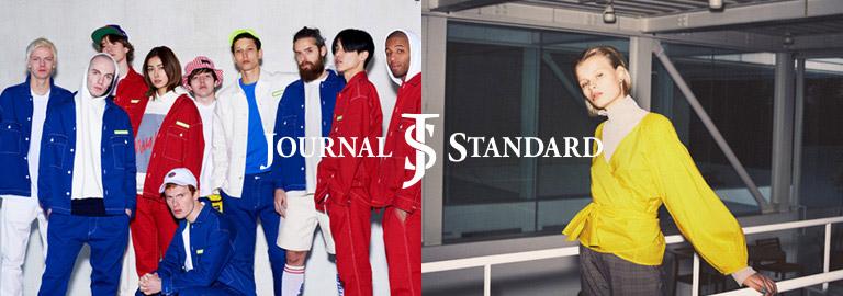 JOURNAL STANDARD(ジャーナルスタンダード)