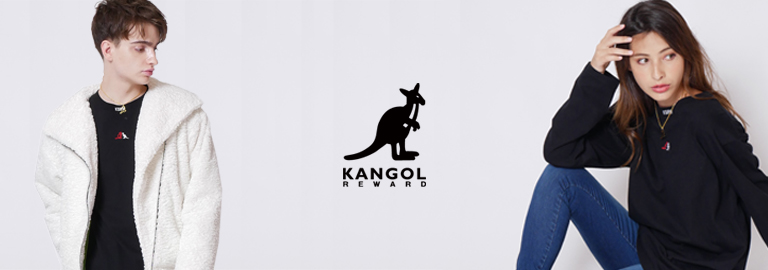 KANGOL REWARD(カンゴールリワード)
