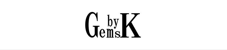 Gems by K(ジェムズバイケー)