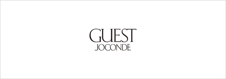 GUEST JOCONDE(ゲスト ジョコンダ)