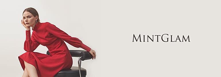 Mint Glam(ミントグラム)