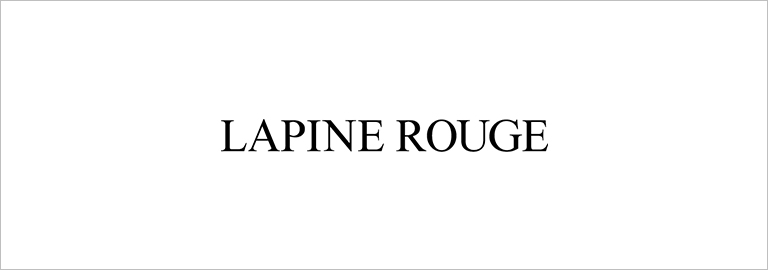LAPINE ROUGE(ラピーヌ ルージュ)