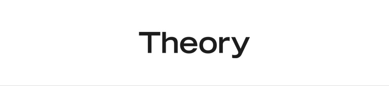 Theory(セオリー)