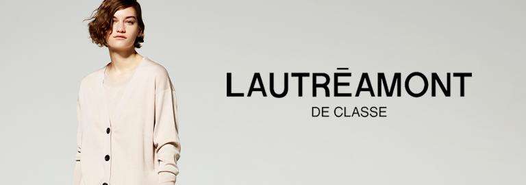 LAUTREAMONT DE CLASSE(ロートレアモンデュクラス)
