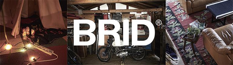BRID(ブリッド)