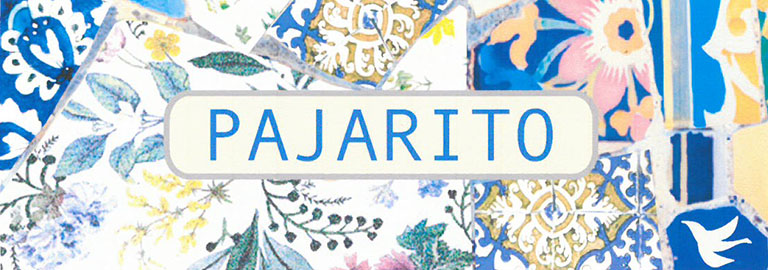 PAJARITO(パハリート)