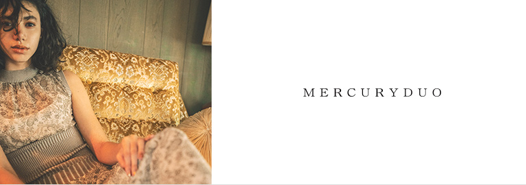 MERCURYDUO(マーキュリーデュオ)