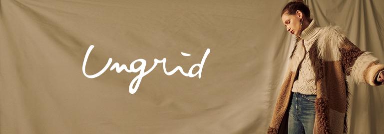 Ungrid(アングリッド)