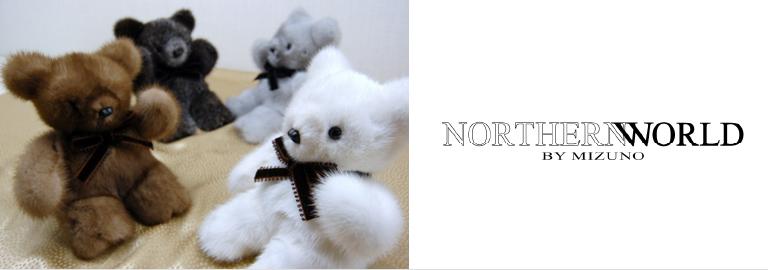 NORTHERN WORLD(ノーザンワールド)