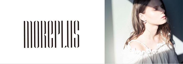 MOREPLUS(モアプラス)