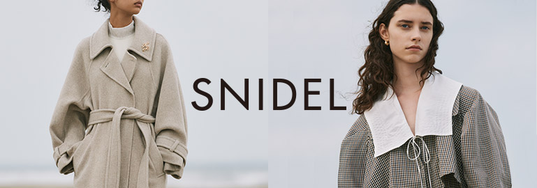 snidel(スナイデル)