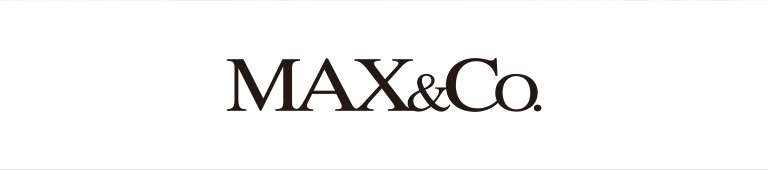 MAX&Co.(マックスアンドコー)