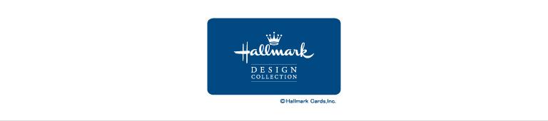 Hallmark DESIGN COLLECTION(ホールマーク デザインコレクション)