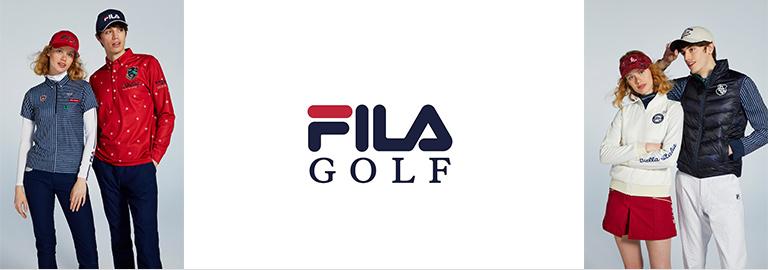 FILA GOLF(FILAGOLF)