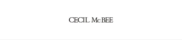 CECIL McBEE(セシルマクビー シューズ)