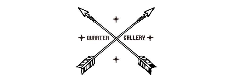 QUARTER GALLERY(クォーターギャラリー)