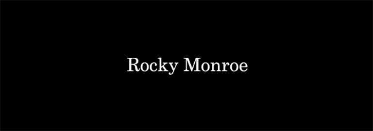 Rocky Monroe(ロッキーモンロー)