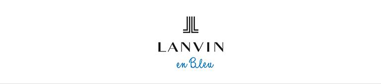 LANVIN en Bleu(GLOVE)(ランバンオンブルー グローブ)