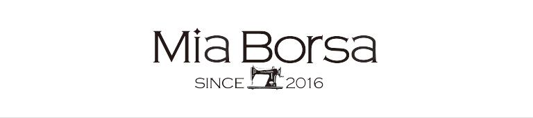 Mia Borsa(ミアボルサ)
