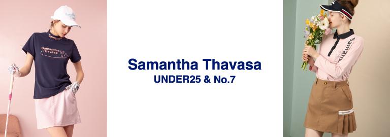 Samantha Thavasa UNDER25&NO.7(サマンサタバサアンダー)