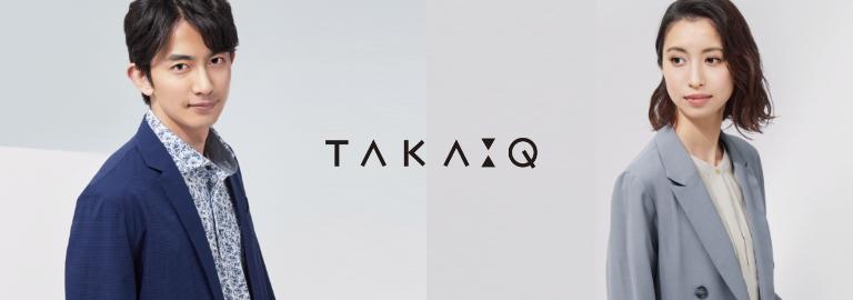 TAKA-Q(タカキュー)