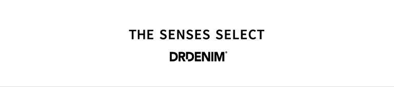THE SENSES SELECT DR DENIM(ザセンスセレクトドクターデニム)